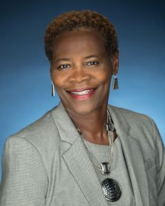Mayor of Fairburn, Elizabeth Carr-Hurst