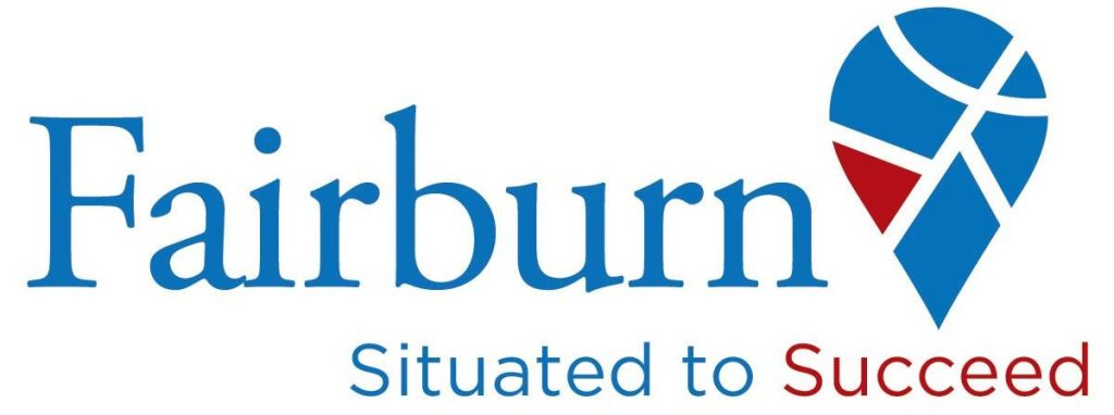 City of Fairburn logo