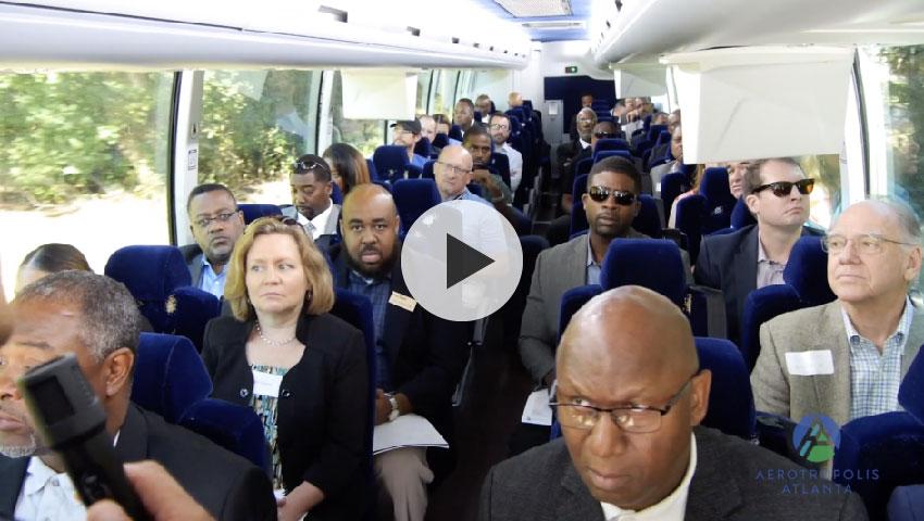 Aerotropolis Bus Tour