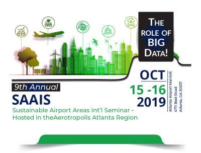 Sustainable Airport Area International Seminar